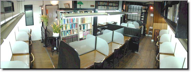 私設図書館
